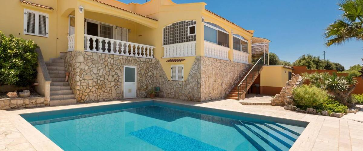 Vacation Rental Villa Zelmira