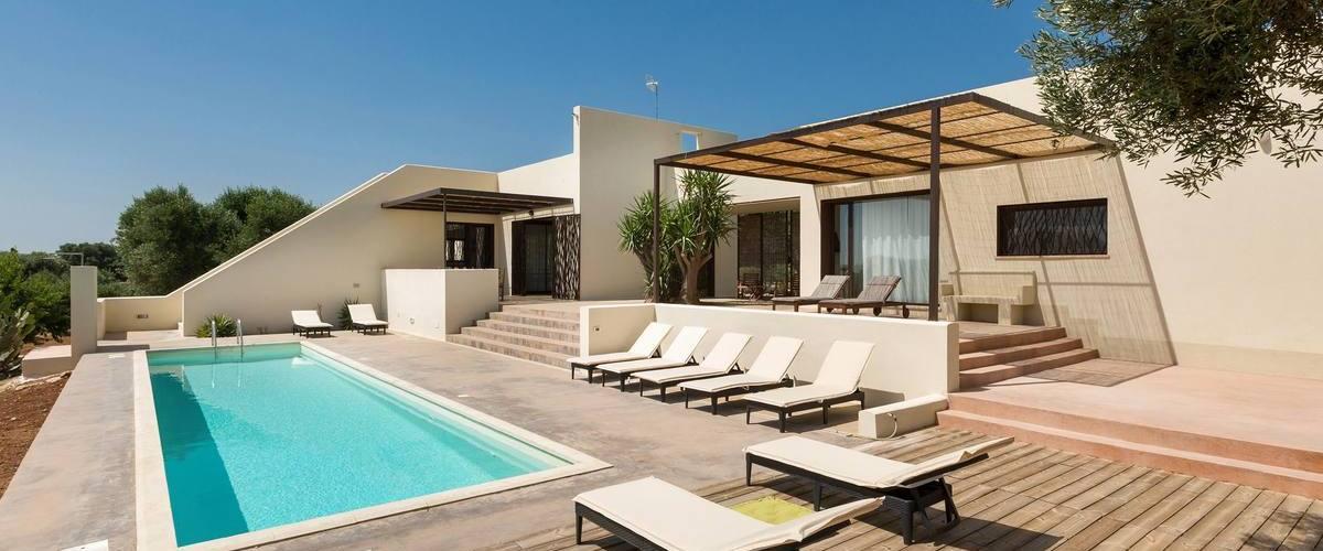 Vacation Rental Villa Serenella