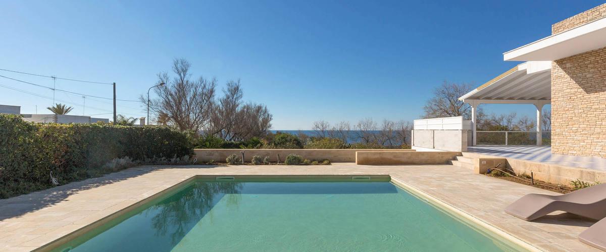 Vacation Rental Villa Rosemund