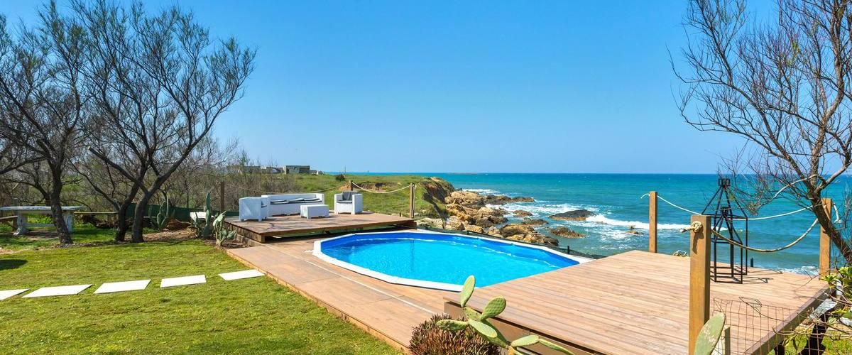 Vacation Rental Villa Imelda