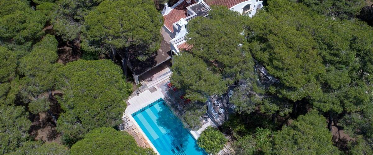 Vacation Rental Villa Laguna