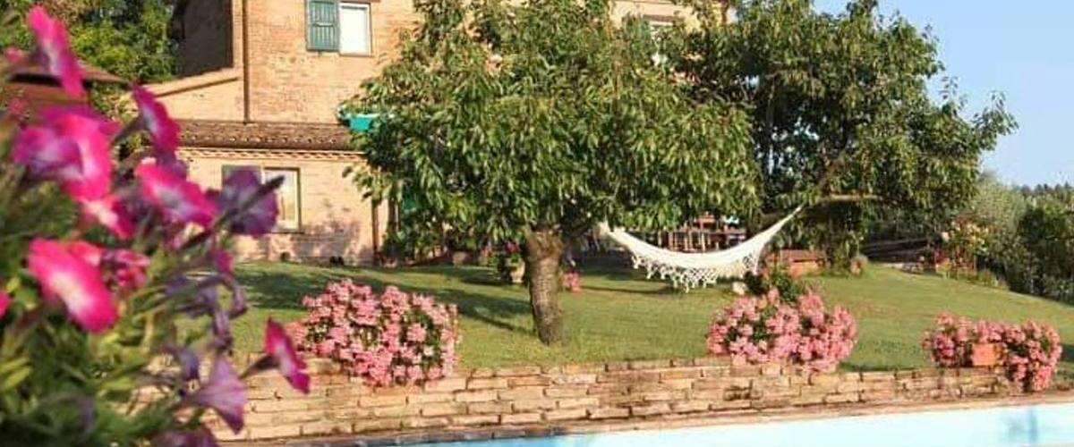 Vacation Rental Villa Marzia