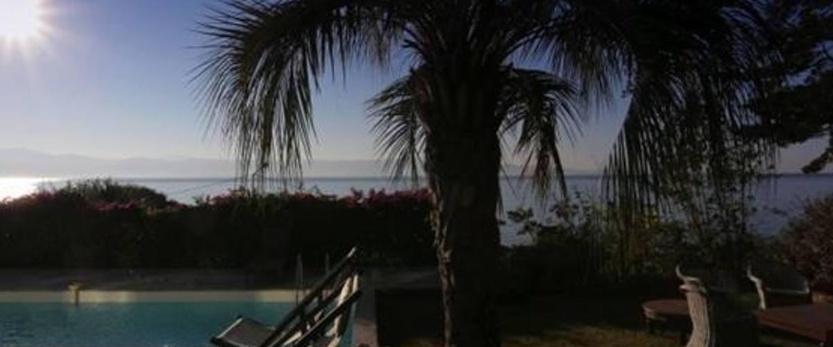 Vacation Rental La Baia