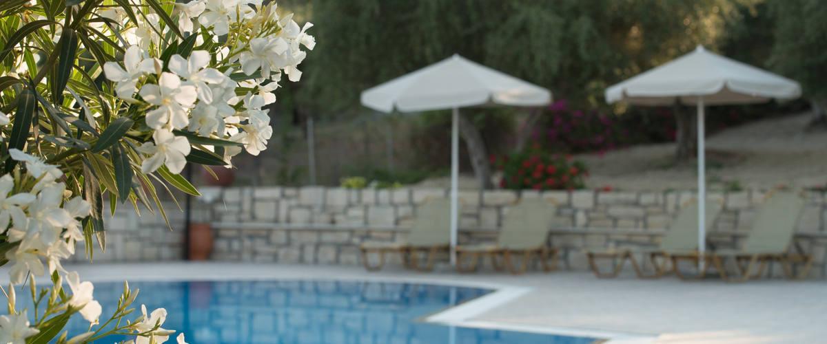Vacation Rental Residence Sotiria - Whole