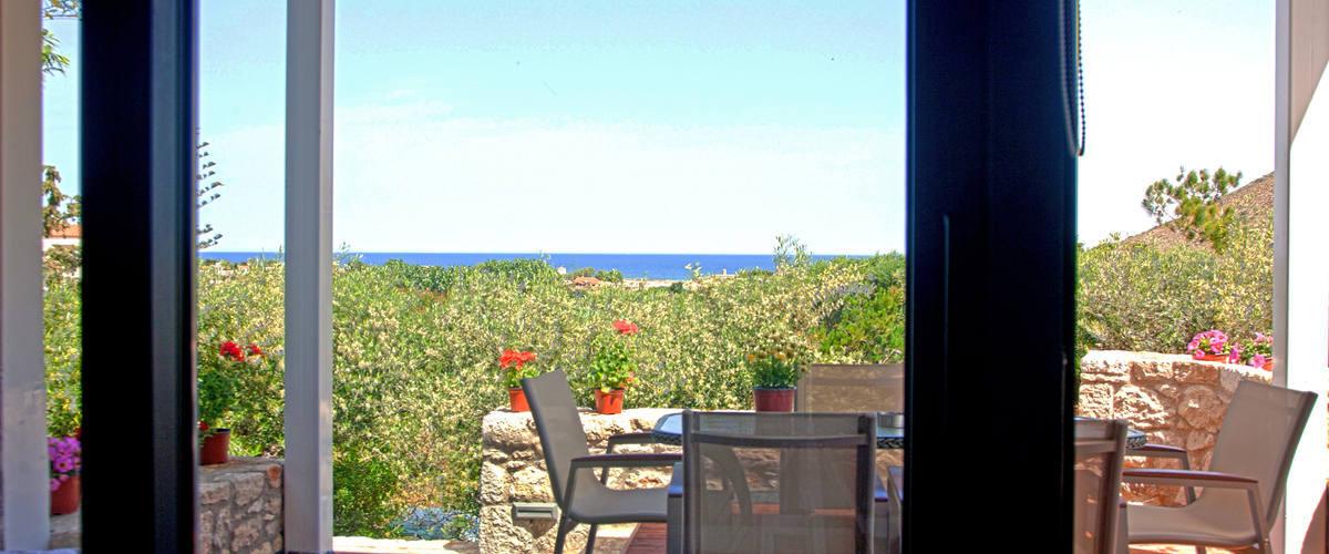 Vacation Rental Residence Thera - Anemoni & Fouli
