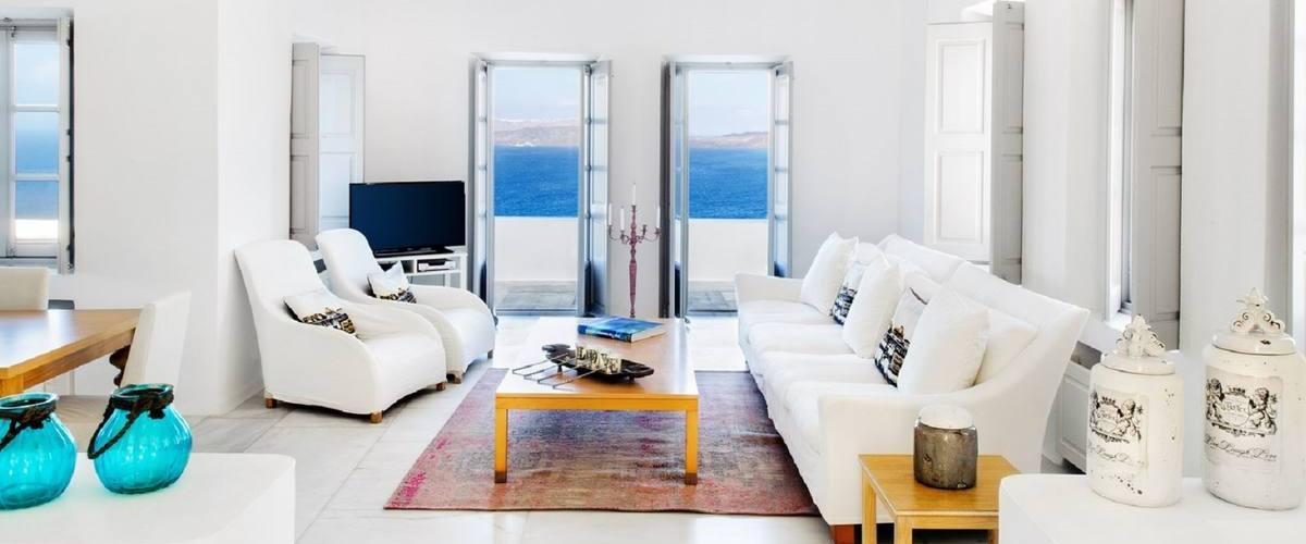 Vacation Rental Villa Alessa