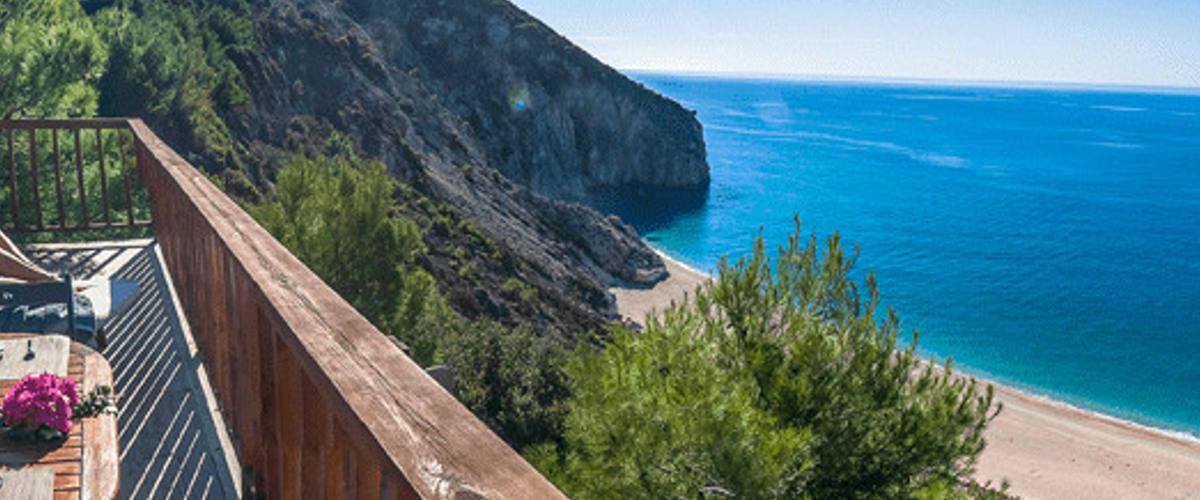 Vacation Rental Villa Mylos 2