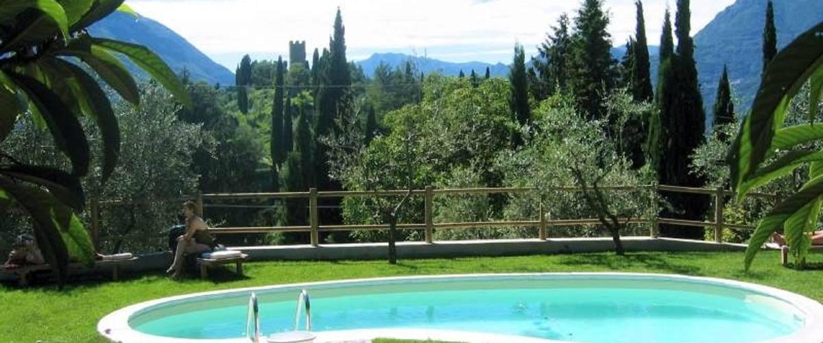 Vacation Rental Varenna Villas 12 PAX