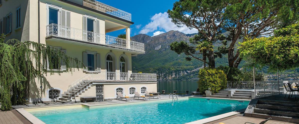Vacation Rental Villa Rina
