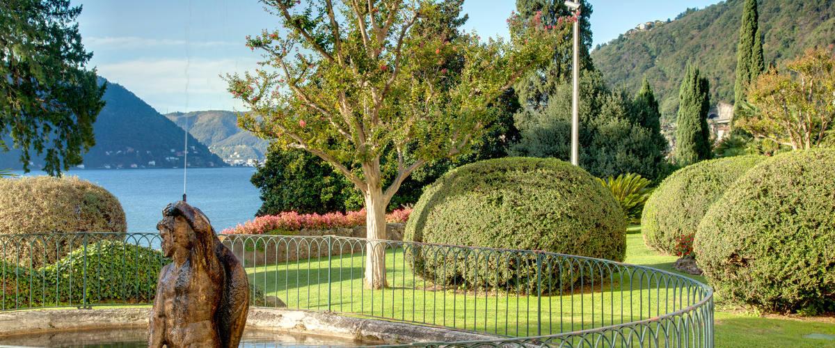 Vacation Rental Villa La Sonnambula