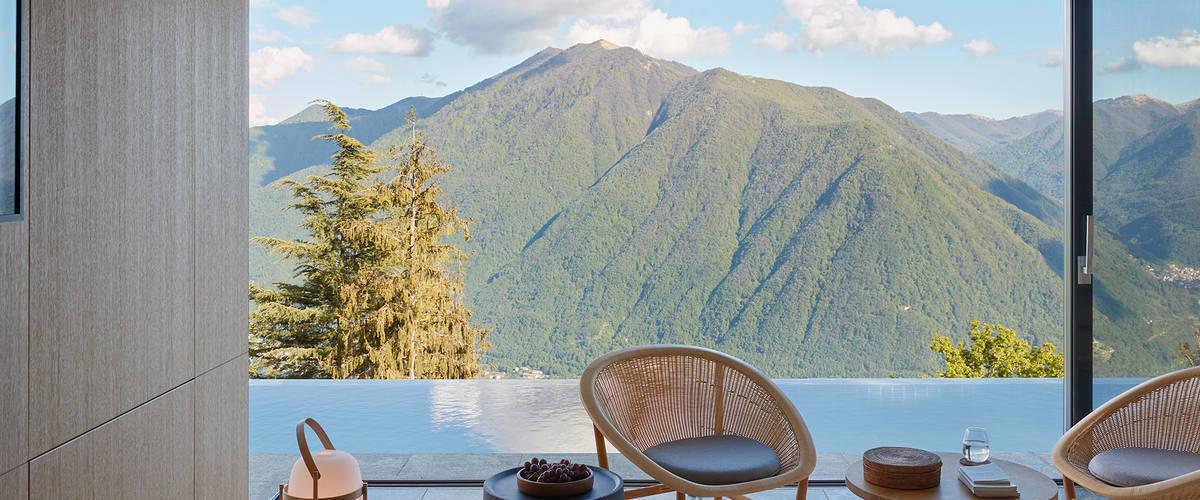 Vacation Rental Villa Oltre Le Nuvole