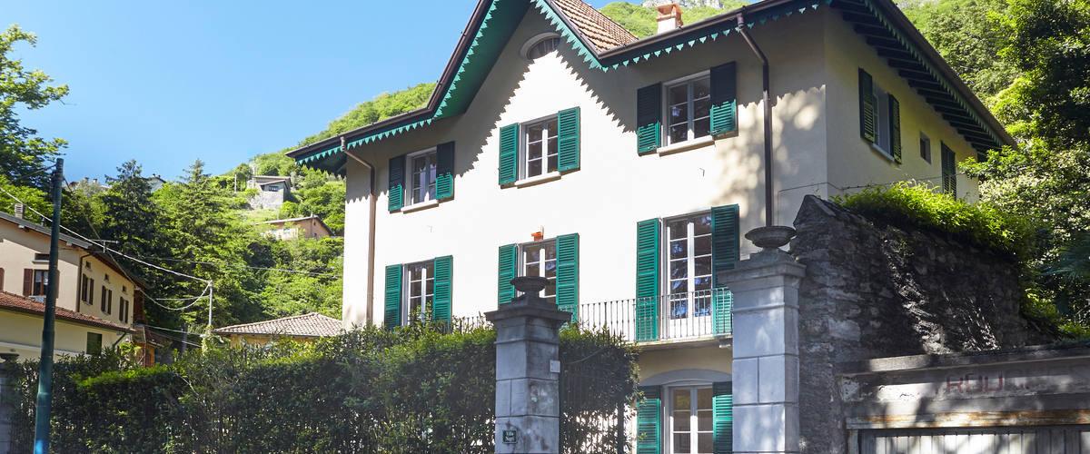 Vacation Rental Villa Bambalina
