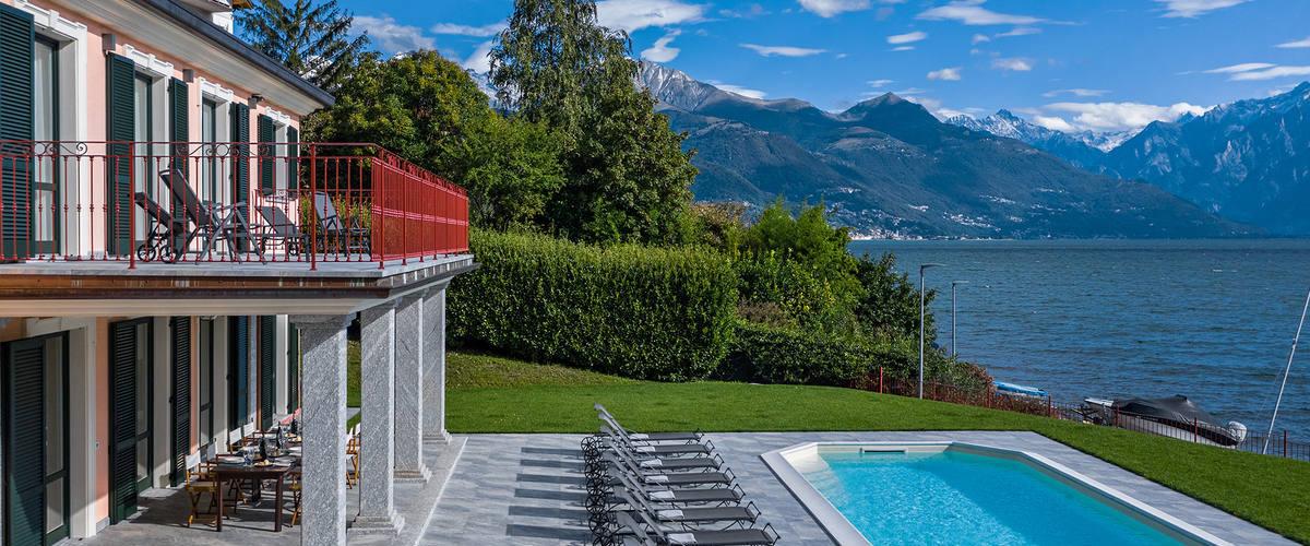 Vacation Rental Villa Senagra
