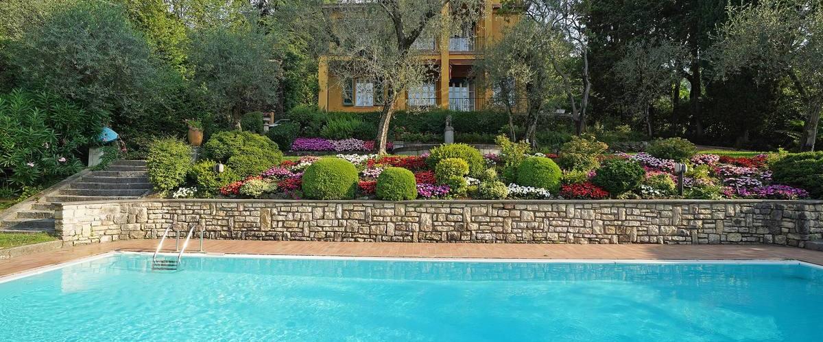 Vacation Rental Villa Kaira