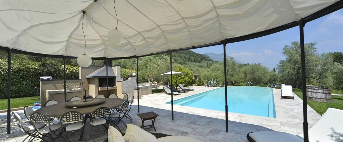 Vacation Rental Villa Anete