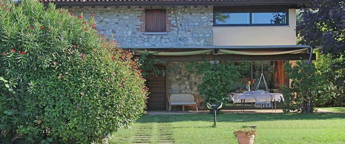 Vacation Rental Villa Palmira