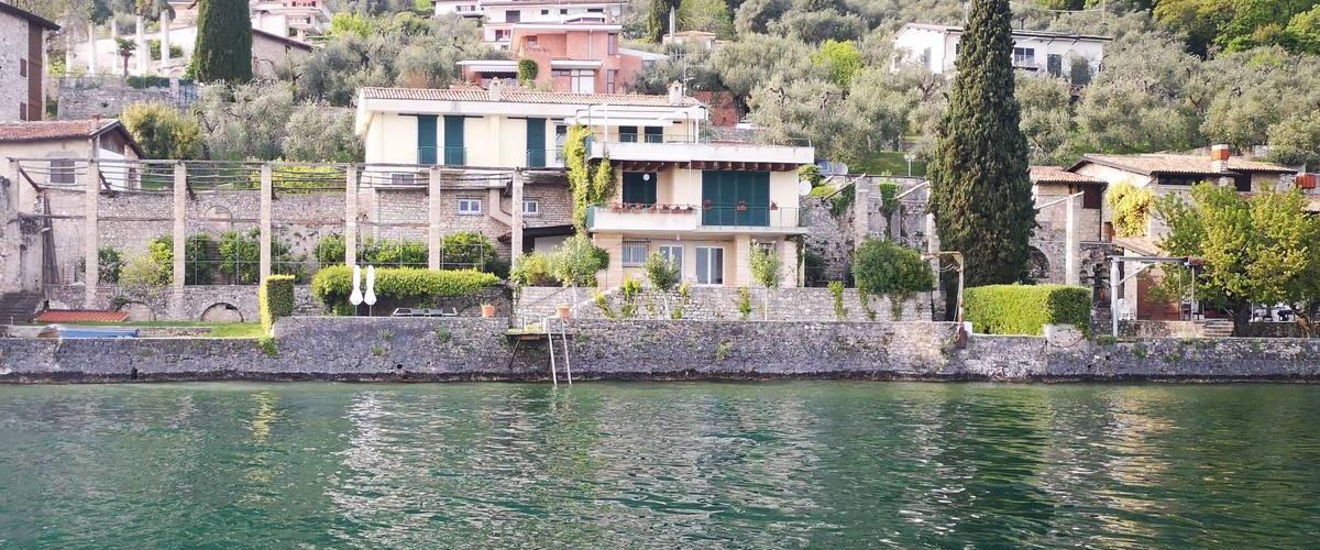 Vacation Rental Villa Martedi