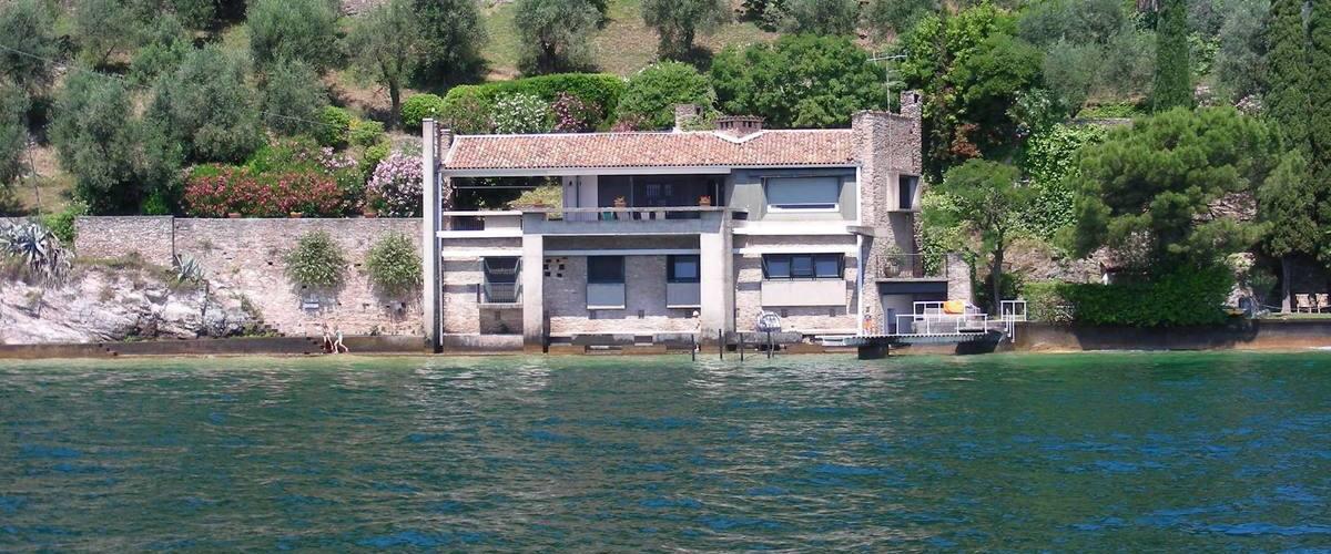 Vacation Rental Villa Abriana