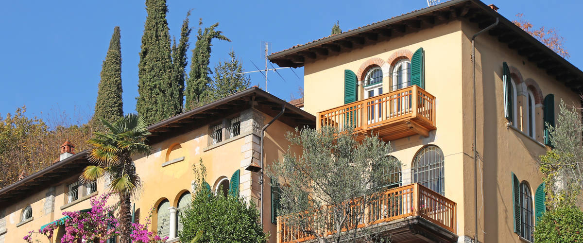 Vacation Rental Villa Cadenza