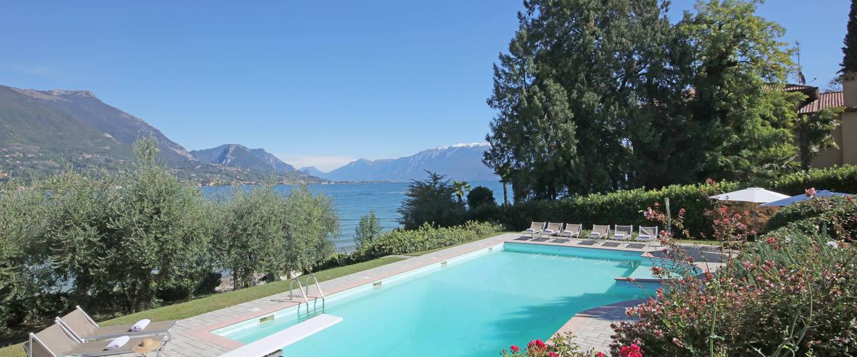 Vacation Rental Villa Capulet