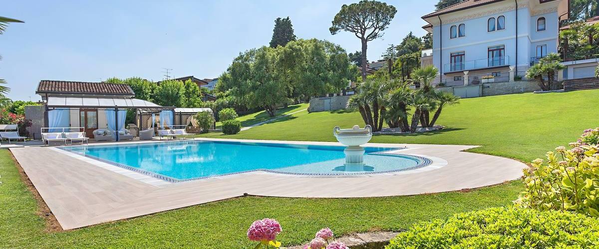 Vacation Rental Villa Elda