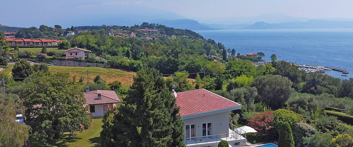 Vacation Rental Villa Il Tiro