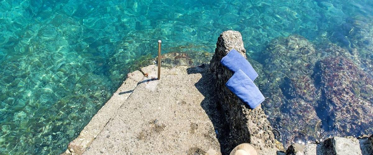 Vacation Rental Villa Delfino