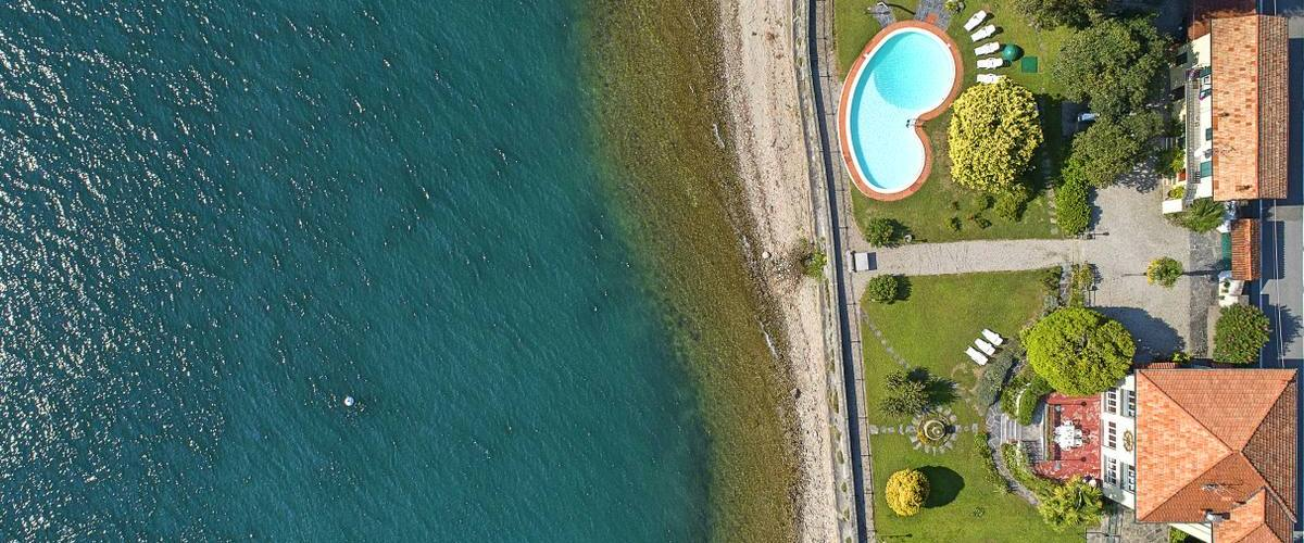 Vacation Rental Villa Sabrina