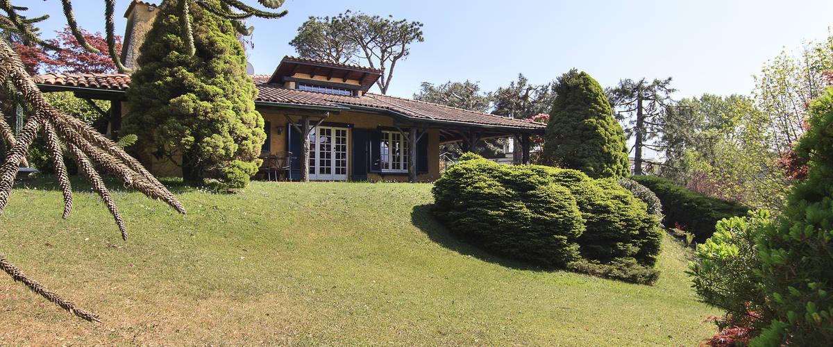Vacation Rental Villa Barza