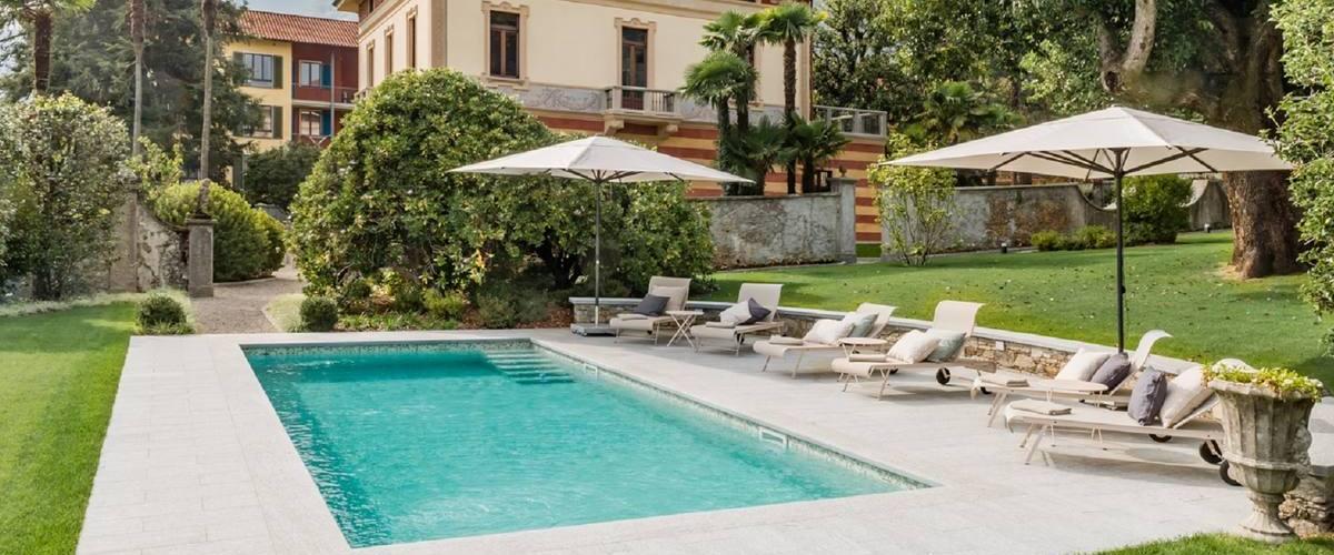 Vacation Rental Villa Del Tigli