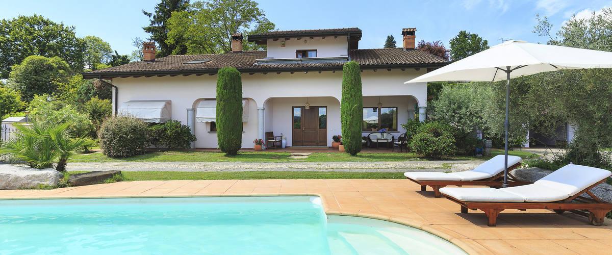 Vacation Rental Villa Nel Verde