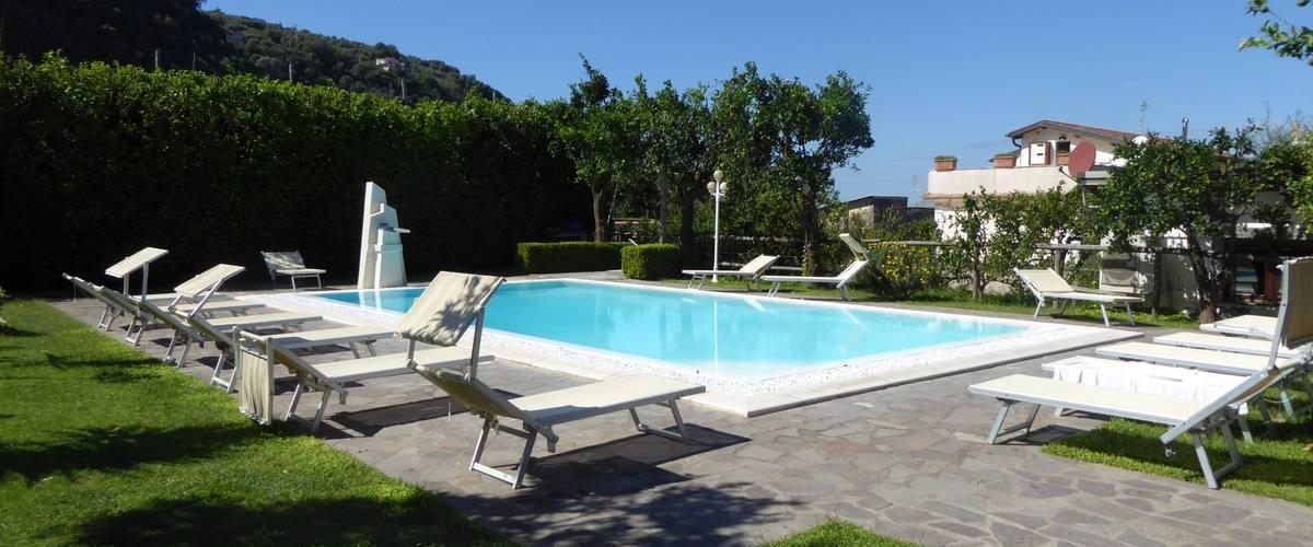 Vacation Rental The Lemon Grove - Piccolo
