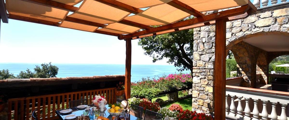 Vacation Rental Villa Quercia Da Sughero + Annex