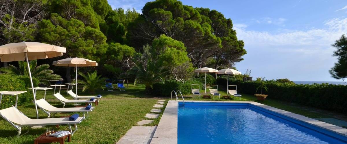 Vacation Rental Villa Nobile