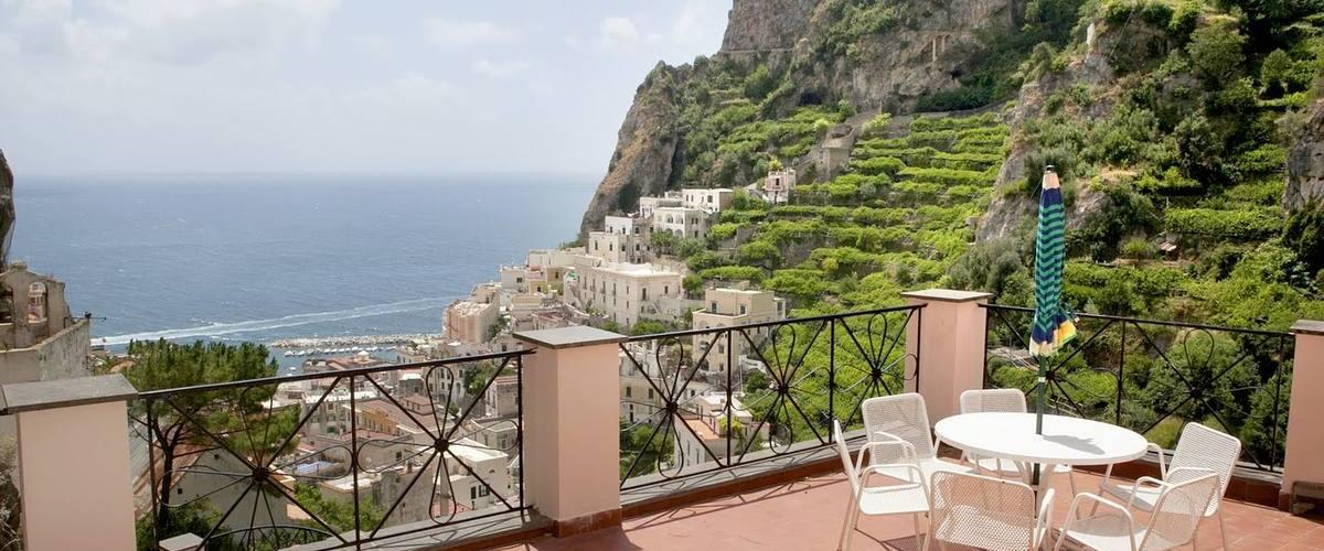 Vacation Rental Rossella Residence 5