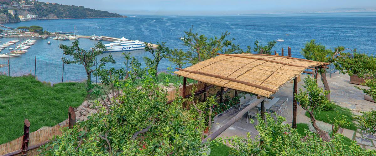 Vacation Rental Casa Fortuna