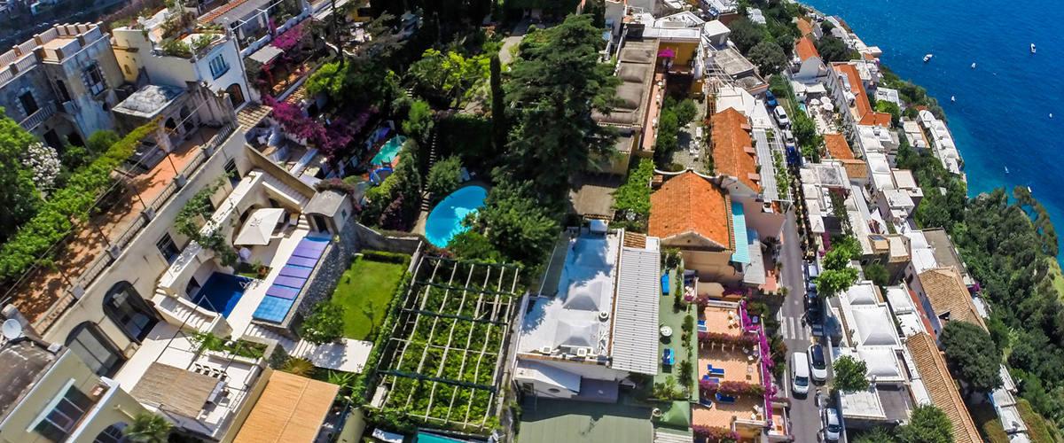 Vacation Rental Villa Fella