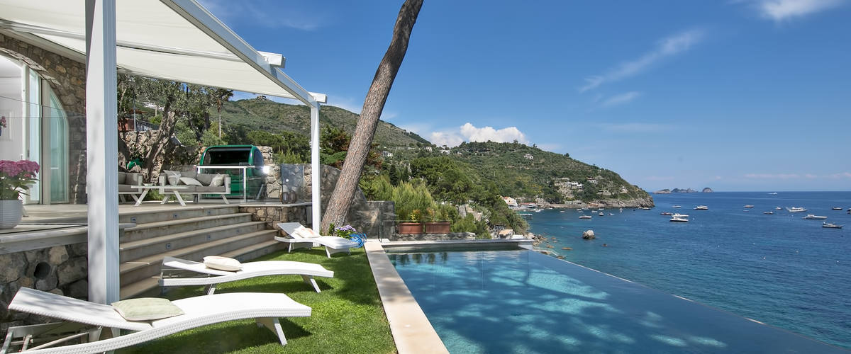 Vacation Rental Villa Claretta - 12 Guests