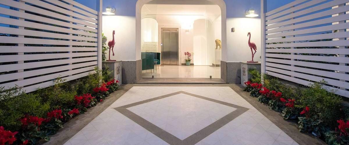 Vacation Rental Casa Mabilia