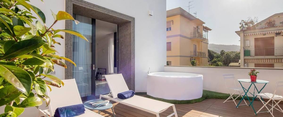 Vacation Rental Casa Filide