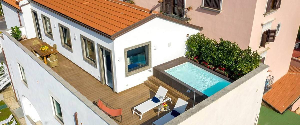 Vacation Rental Casa Gessica