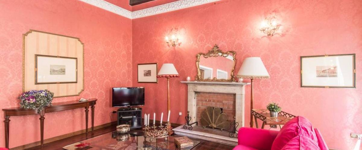 Vacation Rental Casa Della Croce