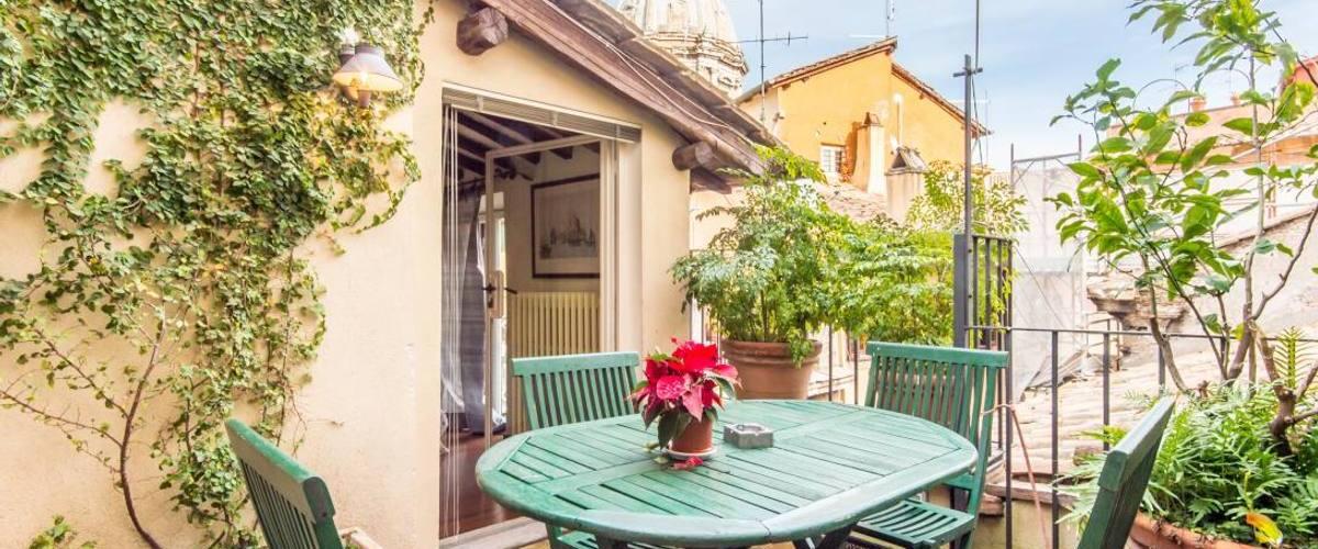 Vacation Rental Biscia Apartment