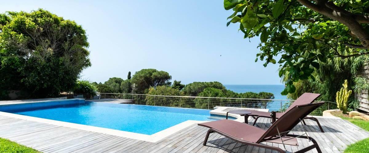 Vacation Rental Villa Stralizia