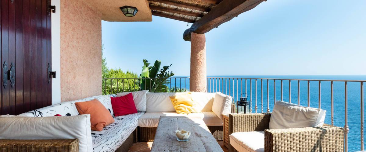 Vacation Rental Villa Mare Vista