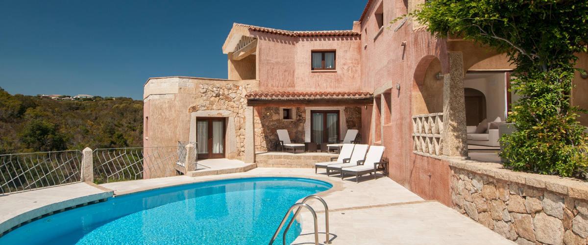 Vacation Rental Villa Anzelu 7