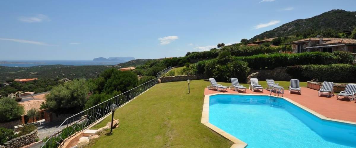 Vacation Rental Villa Paglia