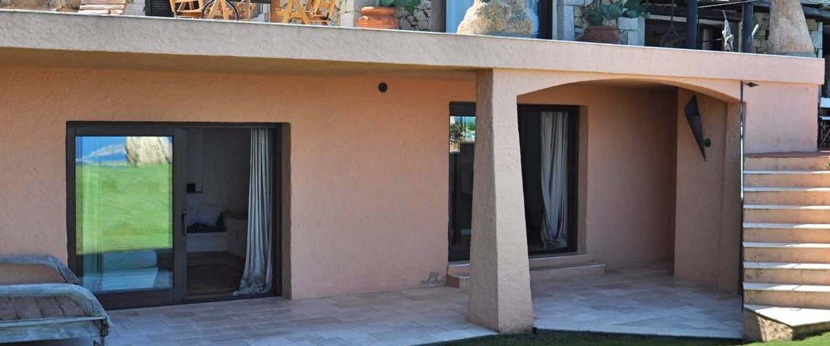 Vacation Rental Villa Crisalide