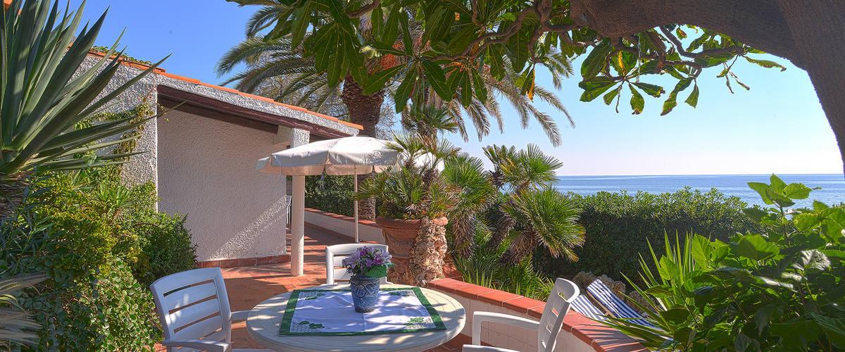 Vacation Rental Villa Tana