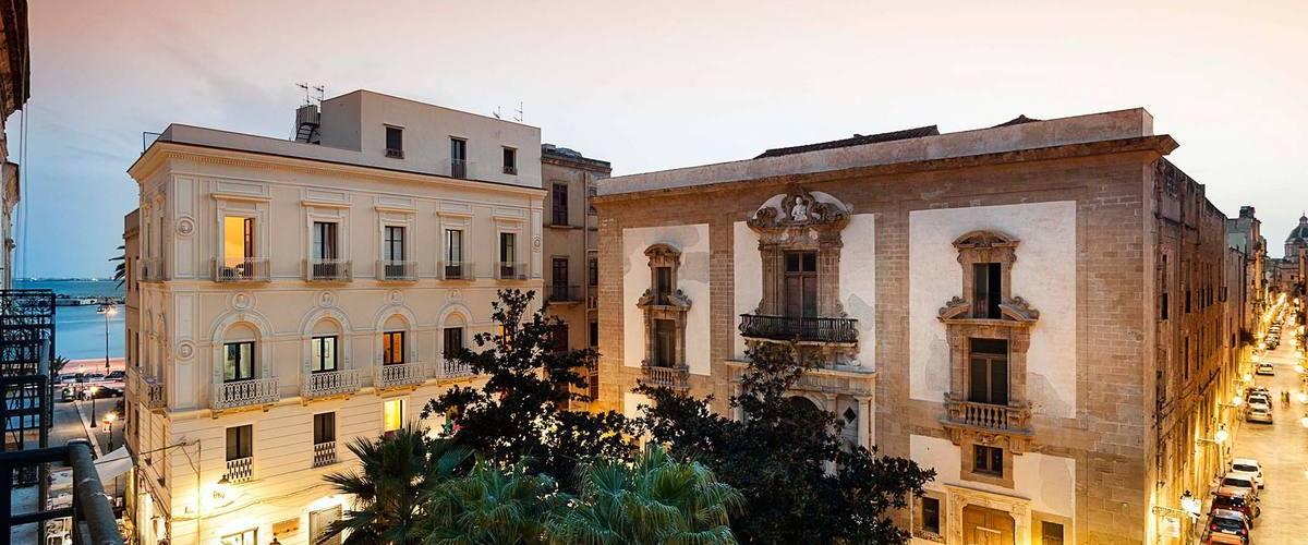 Vacation Rental Casa Garbo